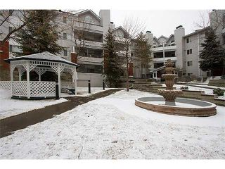 Photo 2: 406 20 SIERRA MORENA Mews SW in Calgary: Richmond Hill Condo for sale : MLS®# C3643839