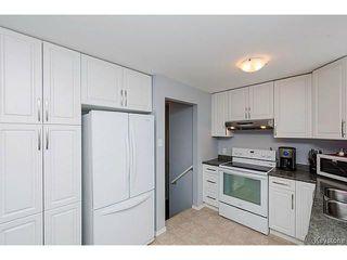 Photo 5: 404 Morris Avenue in SELKIRK: City of Selkirk Residential for sale (Winnipeg area)  : MLS®# 1501847