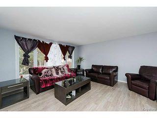 Photo 2: 404 Morris Avenue in SELKIRK: City of Selkirk Residential for sale (Winnipeg area)  : MLS®# 1501847