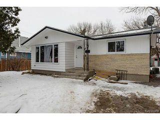 Photo 1: 404 Morris Avenue in SELKIRK: City of Selkirk Residential for sale (Winnipeg area)  : MLS®# 1501847