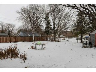 Photo 13: 404 Morris Avenue in SELKIRK: City of Selkirk Residential for sale (Winnipeg area)  : MLS®# 1501847