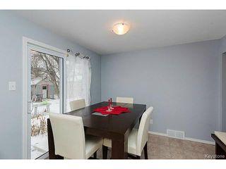Photo 8: 404 Morris Avenue in SELKIRK: City of Selkirk Residential for sale (Winnipeg area)  : MLS®# 1501847