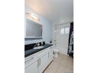 Photo 11: 404 Morris Avenue in SELKIRK: City of Selkirk Residential for sale (Winnipeg area)  : MLS®# 1501847