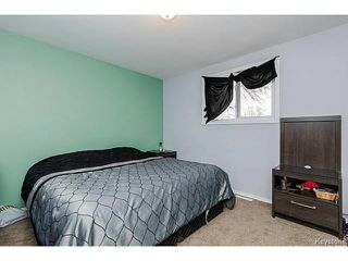 Photo 9: 404 Morris Avenue in SELKIRK: City of Selkirk Residential for sale (Winnipeg area)  : MLS®# 1501847