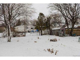 Photo 12: 404 Morris Avenue in SELKIRK: City of Selkirk Residential for sale (Winnipeg area)  : MLS®# 1501847