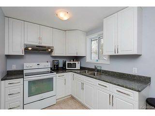Photo 6: 404 Morris Avenue in SELKIRK: City of Selkirk Residential for sale (Winnipeg area)  : MLS®# 1501847