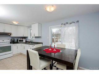Photo 7: 404 Morris Avenue in SELKIRK: City of Selkirk Residential for sale (Winnipeg area)  : MLS®# 1501847