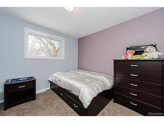 Photo 10: 404 Morris Avenue in SELKIRK: City of Selkirk Residential for sale (Winnipeg area)  : MLS®# 1501847