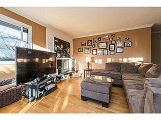 "Photo 1: 201 2770 BURRARD Street in Vancouver: Fairview VW Condo for sale in ""El Burrardo"" (Vancouver West)  : MLS®# V1107446"