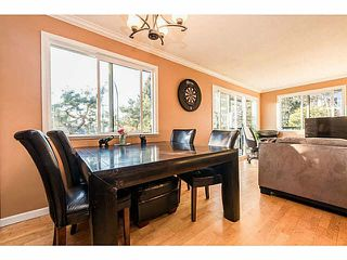 "Photo 13: 201 2770 BURRARD Street in Vancouver: Fairview VW Condo for sale in ""El Burrardo"" (Vancouver West)  : MLS®# V1107446"