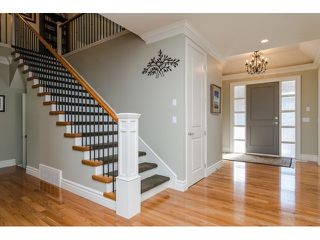 Photo 15: 35785 MARSHALL Road in Abbotsford: Abbotsford East House for sale : MLS®# F1435266