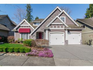 Photo 1: 35785 MARSHALL Road in Abbotsford: Abbotsford East House for sale : MLS®# F1435266