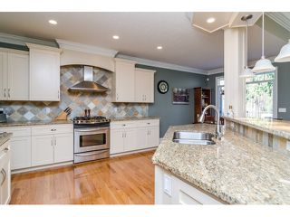 Photo 2: 35785 MARSHALL Road in Abbotsford: Abbotsford East House for sale : MLS®# F1435266