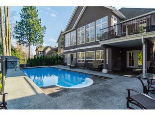 Photo 19: 35785 MARSHALL Road in Abbotsford: Abbotsford East House for sale : MLS®# F1435266