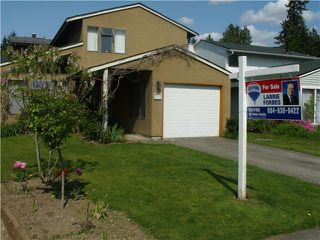 "Photo 19: 3249 DUNKIRK Avenue in Coquitlam: New Horizons House for sale in ""NEW HORIZONS"" : MLS®# V1112846"