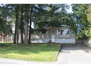 "Photo 1: 5899 135A Street in Surrey: Panorama Ridge House for sale in ""Panorama Ridge; Northridge"" : MLS®# F1437318"