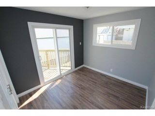 Photo 11: 911 Vimy Road in WINNIPEG: Westwood / Crestview Residential for sale (West Winnipeg)  : MLS®# 1508235