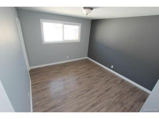 Photo 9: 911 Vimy Road in WINNIPEG: Westwood / Crestview Residential for sale (West Winnipeg)  : MLS®# 1508235