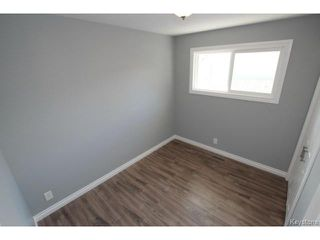 Photo 10: 911 Vimy Road in WINNIPEG: Westwood / Crestview Residential for sale (West Winnipeg)  : MLS®# 1508235