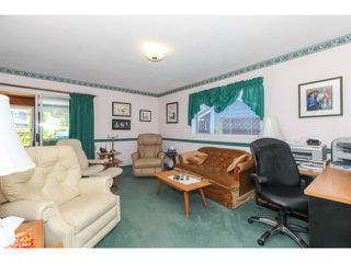 "Photo 3: 5247 BENTLEY Drive in Ladner: Hawthorne House for sale in ""HAWTHORNE"" : MLS®# V1128574"