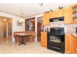"Photo 11: 5247 BENTLEY Drive in Ladner: Hawthorne House for sale in ""HAWTHORNE"" : MLS®# V1128574"