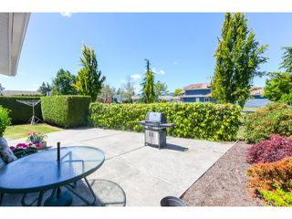 "Photo 19: 5247 BENTLEY Drive in Ladner: Hawthorne House for sale in ""HAWTHORNE"" : MLS®# V1128574"