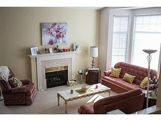 "Photo 15: 71 9012 WALNUT GROVE Drive in Langley: Walnut Grove Townhouse for sale in ""QUEEN ANNE GREEN"" : MLS®# F1447003"