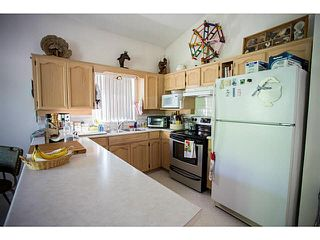 "Photo 7: 71 9012 WALNUT GROVE Drive in Langley: Walnut Grove Townhouse for sale in ""QUEEN ANNE GREEN"" : MLS®# F1447003"
