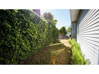 "Photo 10: 71 9012 WALNUT GROVE Drive in Langley: Walnut Grove Townhouse for sale in ""QUEEN ANNE GREEN"" : MLS®# F1447003"