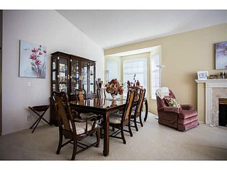 "Photo 4: 71 9012 WALNUT GROVE Drive in Langley: Walnut Grove Townhouse for sale in ""QUEEN ANNE GREEN"" : MLS®# F1447003"