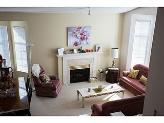 "Photo 13: 71 9012 WALNUT GROVE Drive in Langley: Walnut Grove Townhouse for sale in ""QUEEN ANNE GREEN"" : MLS®# F1447003"