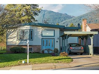 Main Photo: 440 W QUEENS Road in North Vancouver: Upper Lonsdale Home for sale ()  : MLS®# V1106811