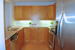 """Photo 3: 307 15 SMOKEY SMITH Place in New Westminster: GlenBrooke North Condo for sale in """"THE WESTERLY"""" : MLS®# R2007734"""
