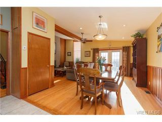 Photo 3: 4640 Falaise Drive in VICTORIA: SE Broadmead Single Family Detached for sale (Saanich East)  : MLS®# 359082