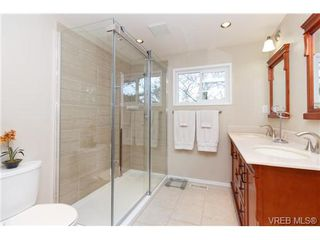 Photo 11: 4640 Falaise Drive in VICTORIA: SE Broadmead Single Family Detached for sale (Saanich East)  : MLS®# 359082