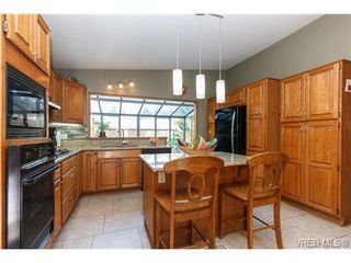 Photo 4: 4640 Falaise Drive in VICTORIA: SE Broadmead Single Family Detached for sale (Saanich East)  : MLS®# 359082