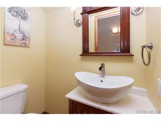 Photo 16: 4640 Falaise Drive in VICTORIA: SE Broadmead Single Family Detached for sale (Saanich East)  : MLS®# 359082