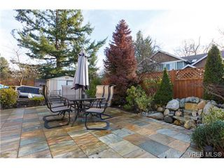 Photo 19: 4640 Falaise Drive in VICTORIA: SE Broadmead Single Family Detached for sale (Saanich East)  : MLS®# 359082