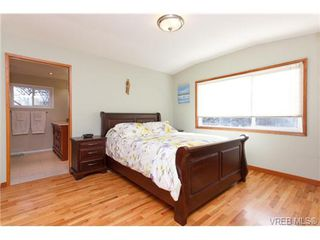 Photo 9: 4640 Falaise Drive in VICTORIA: SE Broadmead Single Family Detached for sale (Saanich East)  : MLS®# 359082