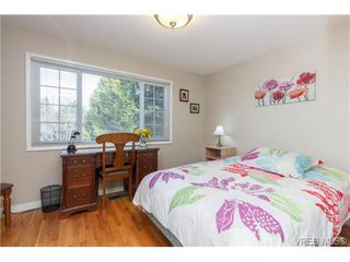 Photo 13: 4640 Falaise Drive in VICTORIA: SE Broadmead Single Family Detached for sale (Saanich East)  : MLS®# 359082