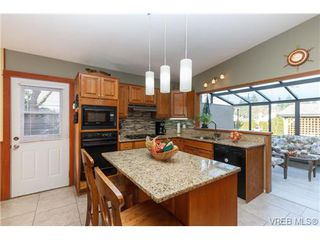 Photo 5: 4640 Falaise Drive in VICTORIA: SE Broadmead Single Family Detached for sale (Saanich East)  : MLS®# 359082