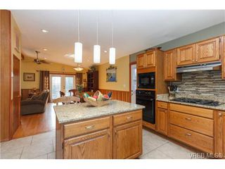 Photo 6: 4640 Falaise Drive in VICTORIA: SE Broadmead Single Family Detached for sale (Saanich East)  : MLS®# 359082