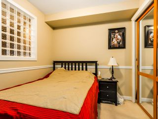 """Photo 11: 109 8328 207A Street in Langley: Willoughby Heights Condo for sale in """"YORKSON CREEK"""" : MLS®# R2023319"""