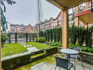 """Photo 15: 109 8328 207A Street in Langley: Willoughby Heights Condo for sale in """"YORKSON CREEK"""" : MLS®# R2023319"""