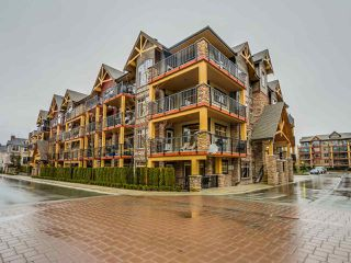 """Photo 2: 109 8328 207A Street in Langley: Willoughby Heights Condo for sale in """"YORKSON CREEK"""" : MLS®# R2023319"""