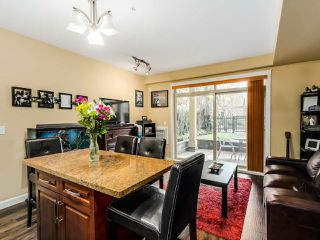 """Photo 3: 109 8328 207A Street in Langley: Willoughby Heights Condo for sale in """"YORKSON CREEK"""" : MLS®# R2023319"""