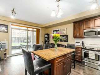 """Photo 8: 109 8328 207A Street in Langley: Willoughby Heights Condo for sale in """"YORKSON CREEK"""" : MLS®# R2023319"""