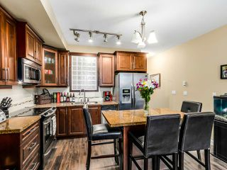 """Photo 9: 109 8328 207A Street in Langley: Willoughby Heights Condo for sale in """"YORKSON CREEK"""" : MLS®# R2023319"""