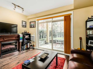 """Photo 7: 109 8328 207A Street in Langley: Willoughby Heights Condo for sale in """"YORKSON CREEK"""" : MLS®# R2023319"""