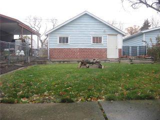 Photo 21: 220 50 Avenue: Claresholm Semi Detached for sale : MLS®# C4048339